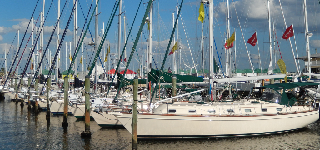 Cape Island Yacht Sales